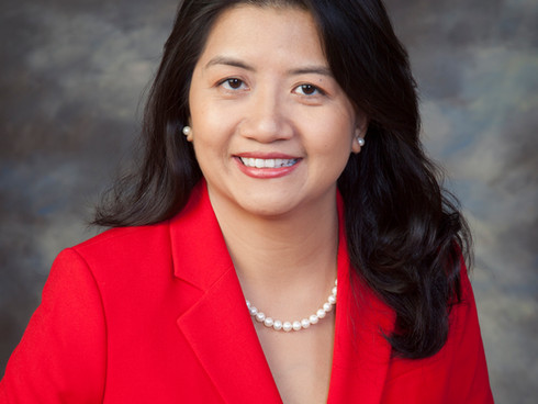 Thuy Thi Nguyen, President, Foothill College, California