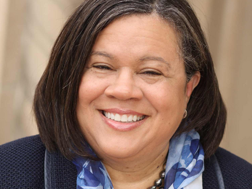 Linda Oubré, President, Whittier College