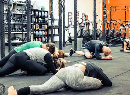Doorgaan met trainen of rust inplannen en herstellen?