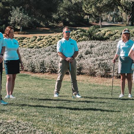 De 5 principes van een effectieve golf warming up.