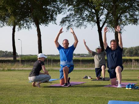 Golfers Magazine doet mee: Glutenmorgen!