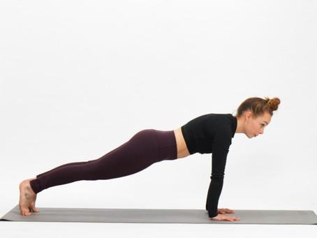 3 Tips voor een betere core die je resultaat voor altijd kunnen veranderen.
