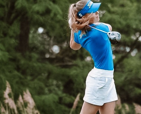High level golf is getting faster & stronger.