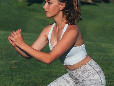 Over coaching, yoga én golf en je dromen realiseren. Podcast Interview.