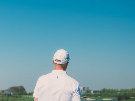 Niet regelmatig aanscherpen van het fysieke schema beperkt ervaren golfers.