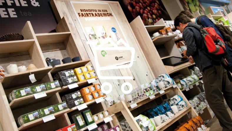 Oxfam-Wereldwinkel Wijgmaal