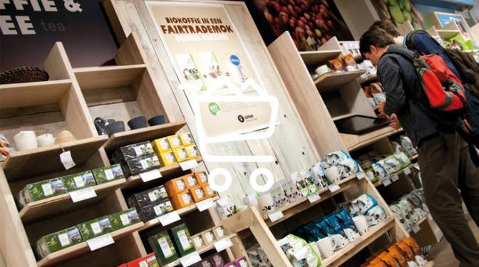 Oxfam-Wereldwinkel Wilsele