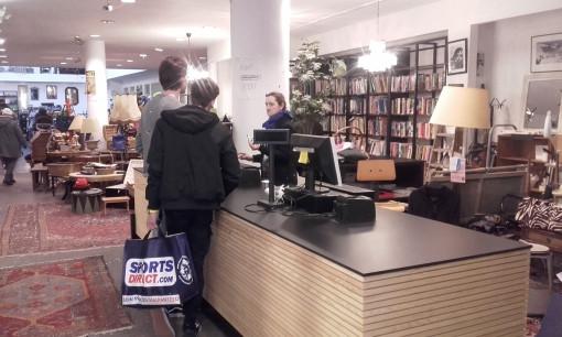 Kringwinkel ViTeS Leuven