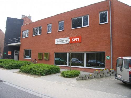 Kringwinkel ViTeS Heverlee