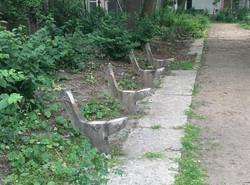 fix your park
