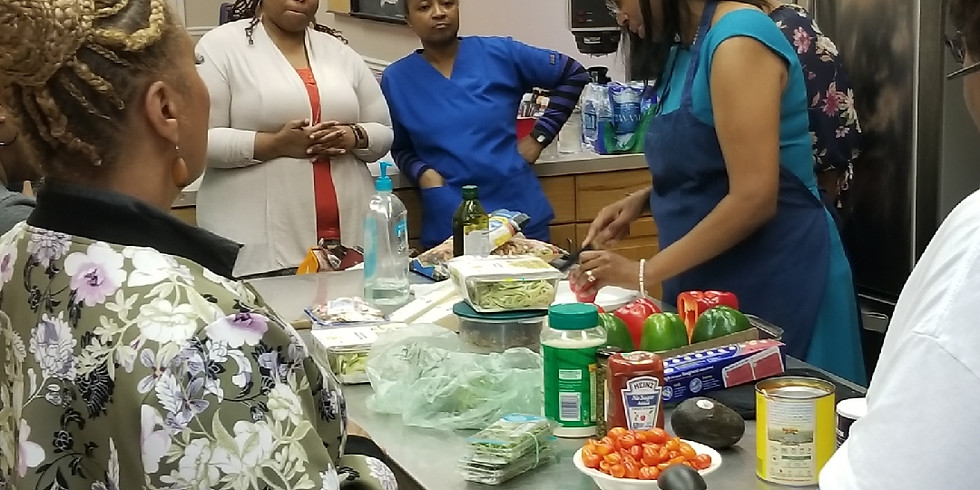 Healthy Meals for Breast Cancer Patients