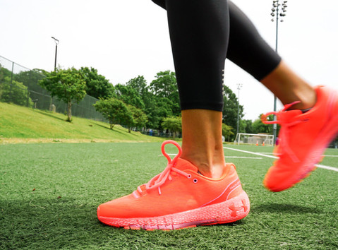 Top 5 Fitness Looks From Under Armour Right Now