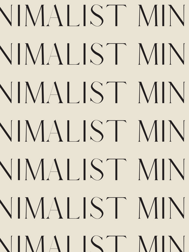 6 Must-See Gorgeous + Minimalist Fonts (On Canva!)