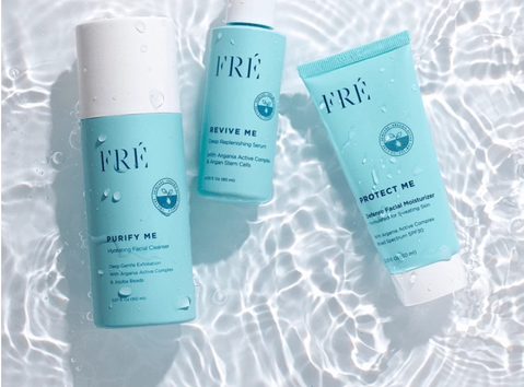 Review: Fre Skincare (Initial Review)