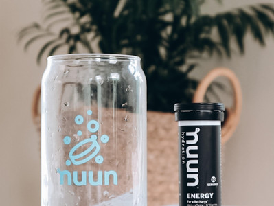 Do More Than Quench Your Thirst: What You Need To Know About Nuun Hydration