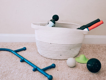 Exercise Recovery Tools That Are Great For Runners