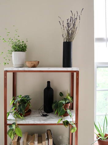Tackling Home Organization: The Easy Process I Use & My Favorite DIYs