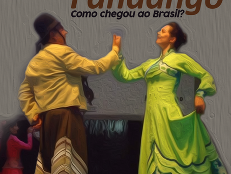 As danças do fandango