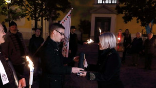 Állítsuk vissza a Nemzeti Hadsereg és Horthy Miklós tiszteletére emelt székesfehérvári emlékművet!