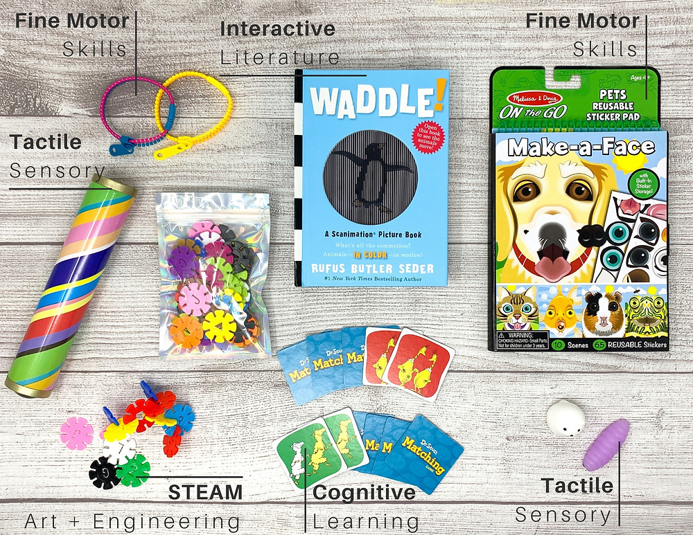 Play-Based Learning for Ages 3-6