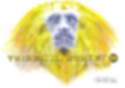 Third Man Monkey - Third Man Records - Jack White Print - Yellow Wall Decor