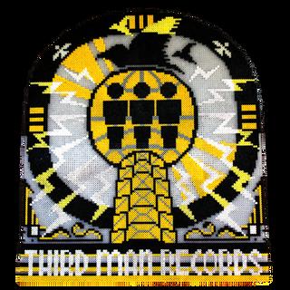 Third Man Records Artwork