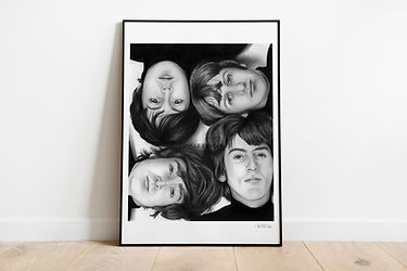 Beatles _ Beatles Art _ The Beatles Art