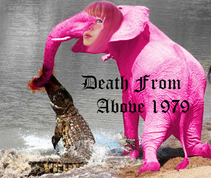 Death From Above 1979 | Third Man Records Graphic Design | Third Man Records | Graphic Design | DFA1979
