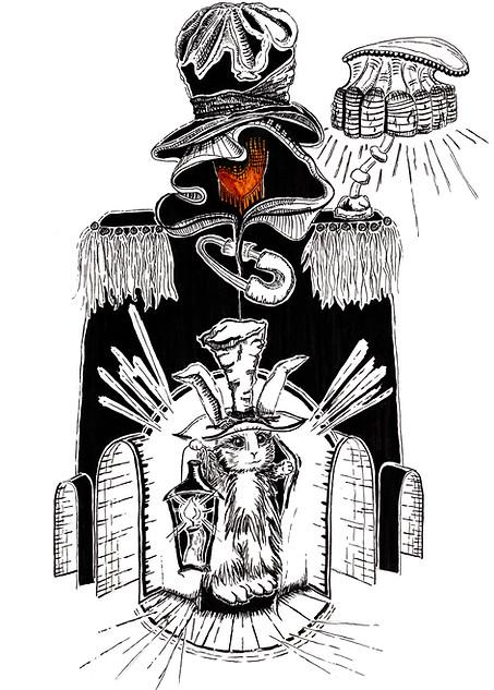 SCANDINAVIAN ART PRINTS: THE OLIVIA COLLECTION - VIEW >