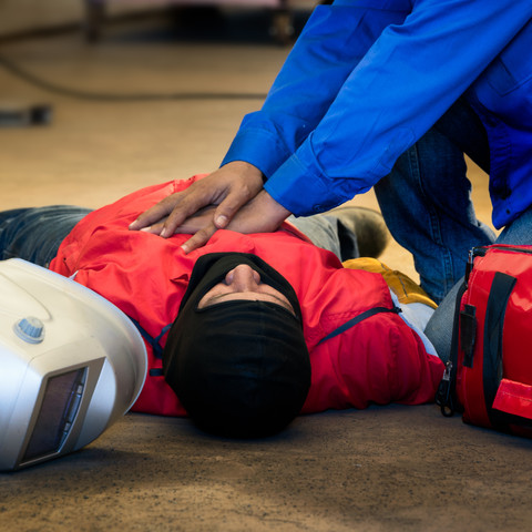 Health and Safety Training London