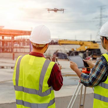 Drone Surveying Buckinghamshire