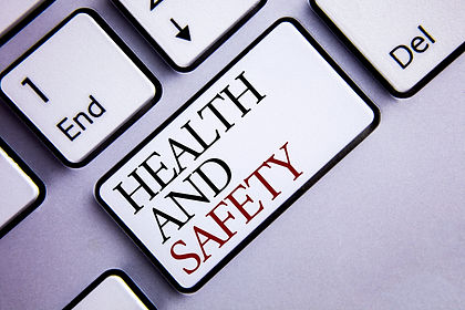 Health and Safety Consultants London