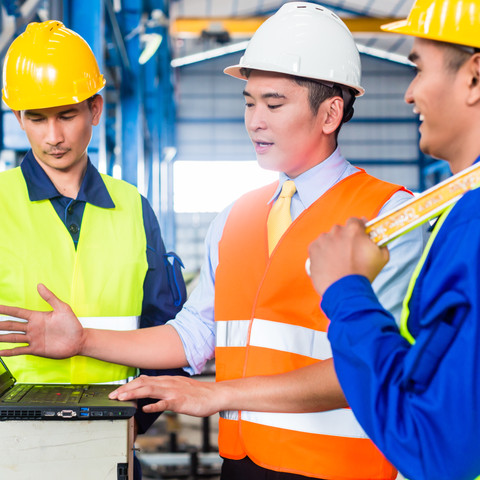Health and Safety Consultancy Hampshire