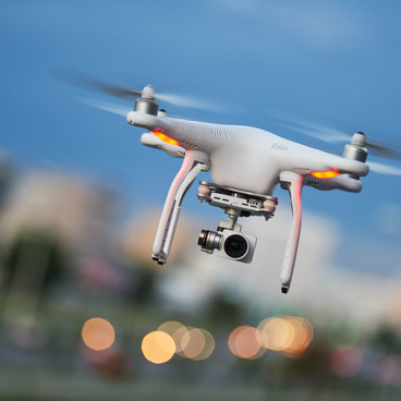 Drone Surveying Kent