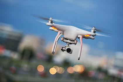 Drone Surveys London