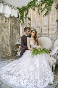 Mariage Lauriane