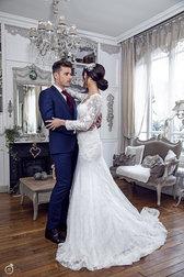 Mariage Andréa