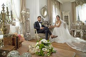 Mariage Bouchera & Ilies