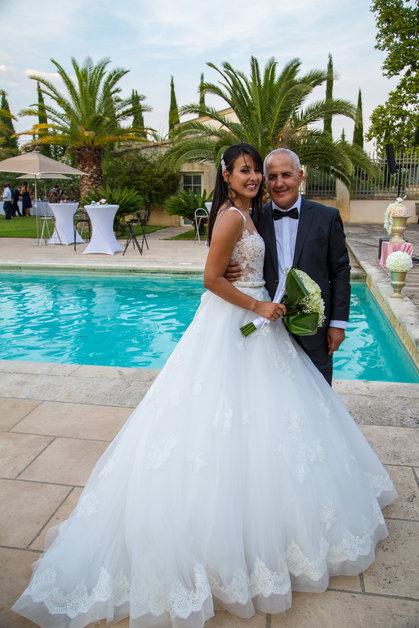 Mariage Sara & Kamel