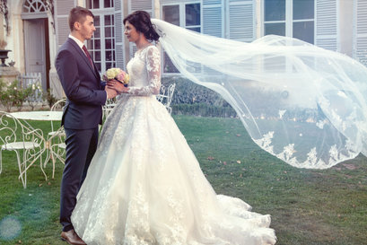 Mariage Wassila & Morad