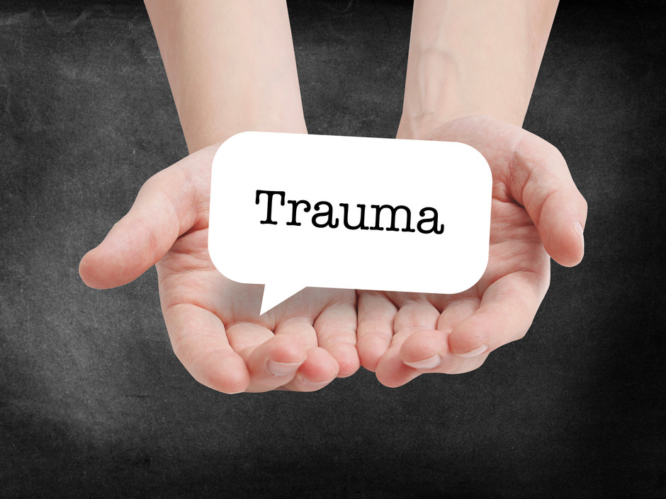 Trauma: Do I have Trauma?