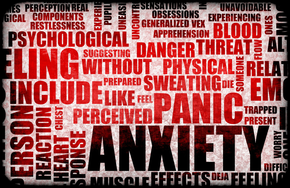 5 Physical Symptoms Of Anxiety That Everyone Should Know