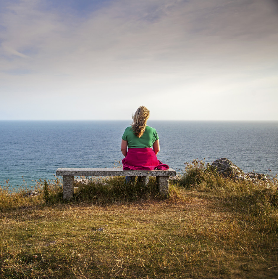 3 Ways To Heal From Trauma