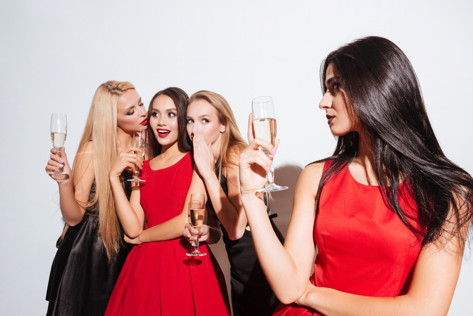 Social Housekeeping: How To Get Rid Of Bad Friends And Toxic Influences