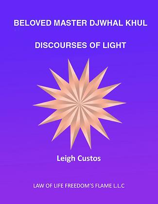 Beloved Master Djwhal Khul