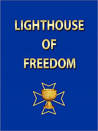 Lighthouse Of Freedom