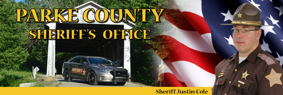 Parke County Sheriff