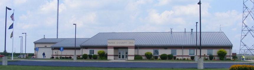 Parke County Jail