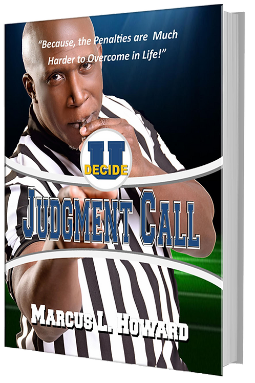 Judgment Call set of 30