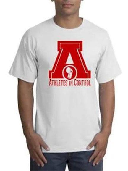 Official AIC Logo T-Shirt